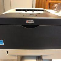 Laser Drucker s/w Kyocera